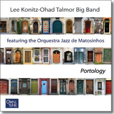 Click here to buy Lee Konitz-Ohad Talmor Big Band: PORTOLOGY
