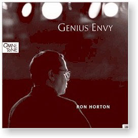 Ron Horton: Genius Envy