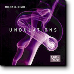 Michael Bisio: Undulations