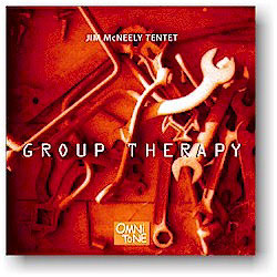 Jim McNeely: Group Therapy