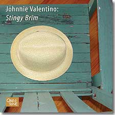 Featured recording Stingy Brim
