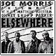 Joe Morris Ensemble: Elsewhere